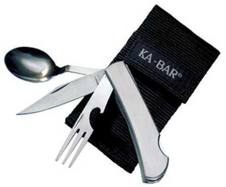 Ka-Bar Hobo Stainless Steel Md: 1301