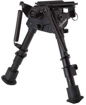 Firefield Compact Bipod, Black Md: Ff34023