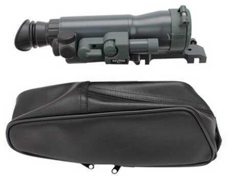 NVRS Titanium 2.5X50 Varmint Hunter Md: YK26013WL