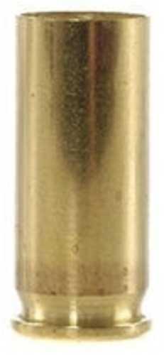 Winchester Unprimed Brass Cases 38 Super+ P 100/Bag Md: WSC38AS+U
