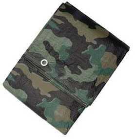 Tex SportTex Sport Tarp, Camouflage 6' X 8' Md: 17261