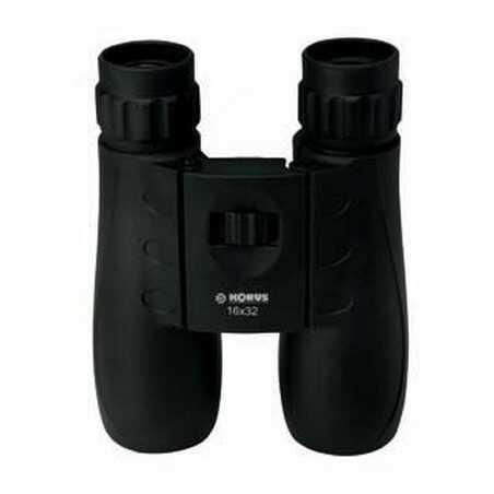 16X32 Binocular With Black Rubber Md: 2040