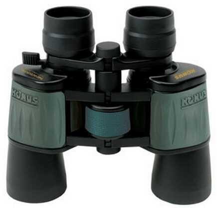 Zoom Binoculars 7-21X40 Black Rubber Md: 2120
