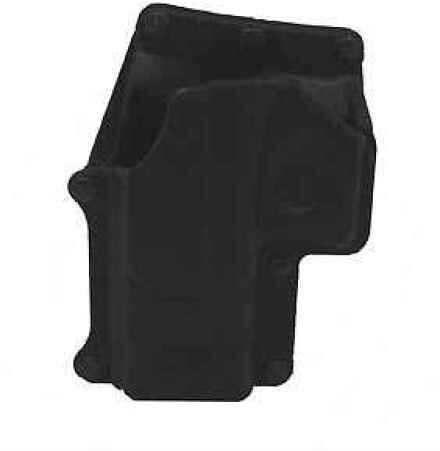 Fobus Belt Holster #GL2 - Left Hand Md: GL2LHBH