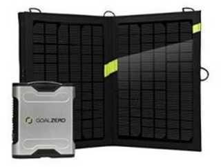 Sherpa 50 Solar Recharging Kit Md: 42002