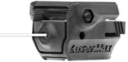 Lasermax Micro Infrared Rail MNT Laser