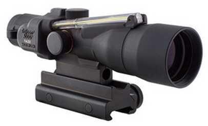 Trijicon ACOG 3X30mm Amber Crosshair 300Blk Reticle Md: Ta33-C-400063