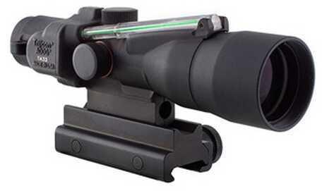 Trijicon ACOG 3X30 Green Crosshair 300Blk RET