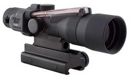 Trijicon ACOG 3X30mm Red Crosshair 300Blk Reticle Md: Ta33-C-400065