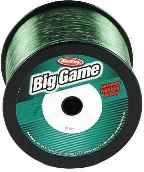 Trilene big game 1 4 lb spool 50 lb 275 yards solar 4 for Big game fishing line