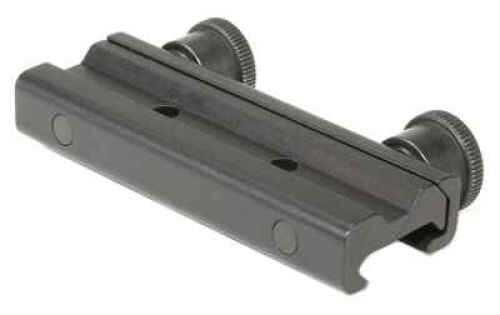 Trijicon ACOG Flat Top Weaver Adapter Md: Ta51W