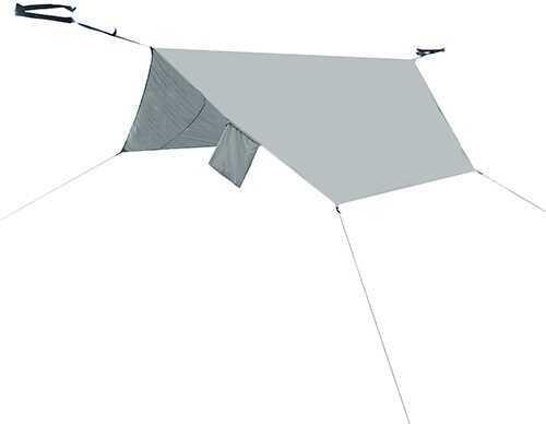 Rainfly Hammock - Grey Single Md: Hm10R