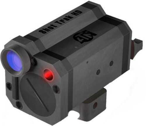 ATN Shot Trak-X HD Action Gun-Camera W/Laser Md: SOGCSHTR2