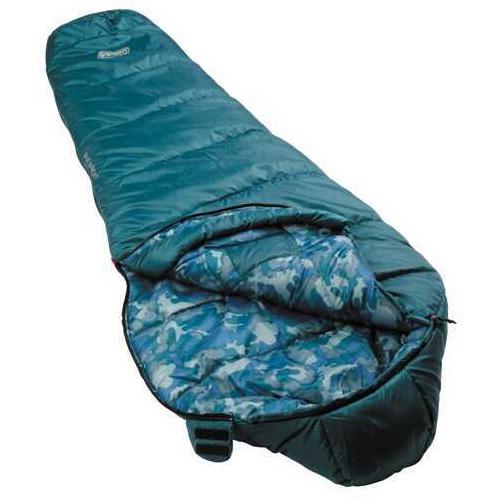 Coleman Sleeping Bag, Mummy Youth Boys Md: 2000014156 Mummy Sleeping Bag