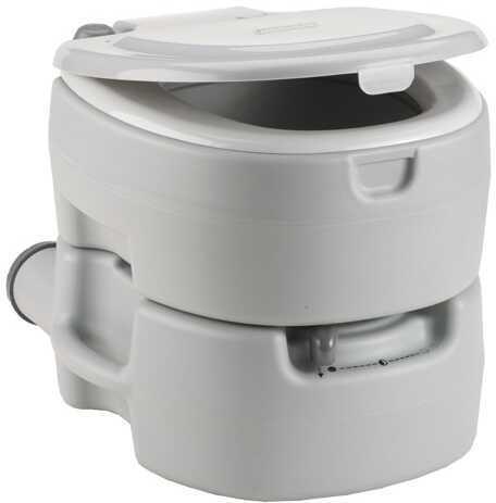 ColemanColeman Toilet Large Flush Md: 2000016503