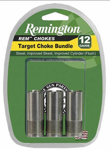 Remington Choke 12 Gauge -Target Bundle, Skeet Md: 19777 Choke-Tube