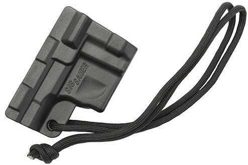 SigTAC Holster Sig 938 & 238 Trigger Guard Black