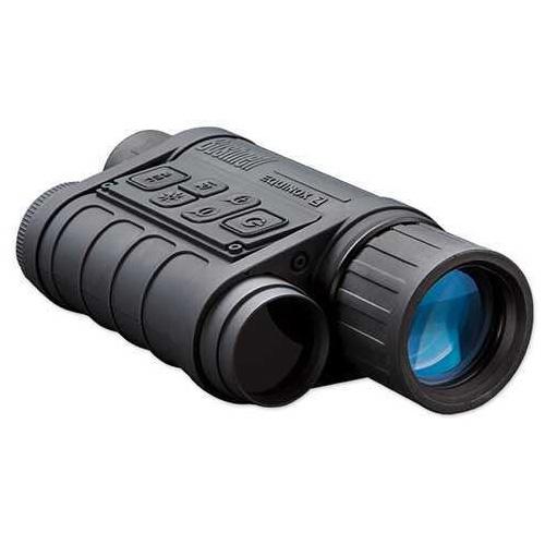 Bushnell Night Vision 4X40mm Equinox, Digital, Black Md: 260140