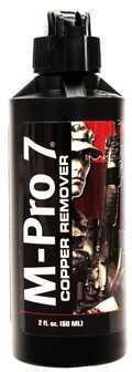 Hoppes 2 Oz M-Pro 7 Copper Solvent , Bottle Md: 070-1150