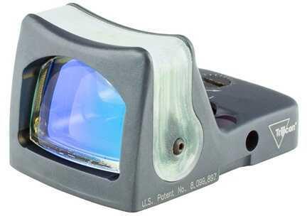 Trijicon RmR Sight Dual Illuminated 12.9 MOA, Sniper Gray Md: Rm08-C-700256