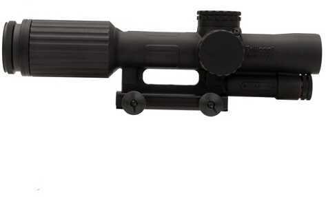 Trijicon VCOG 1-6X24mm Riflescope Segmented Circle/300 Blackout Md: VC16-C-1600006
