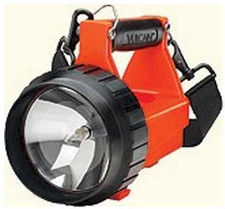 Streamlight Fire Vulcan Light Only, Orange Md: 44411