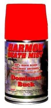 Harmon DOMIN Buck Death Mist AEROSO