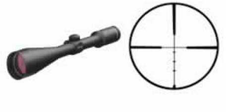 Burris Fullfield II Scope 3-9X50mm Ballistic Plex, Matte Black Md: 200154