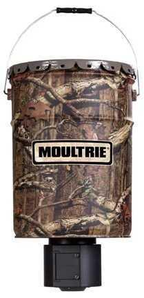 Moultrie FeedersMoultrie 6.5-Gallon Quiet Feeder Md: Mfg-12653