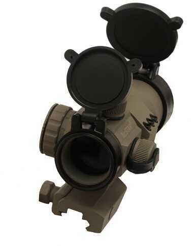 Dot Sight/Tactical/1X35/Red, Green, Blue Md: DRGB135T