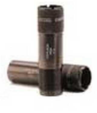 Carlson's Extended 12 Gauge Steel Shot Choke Tube Mid Range, Fits: Browning Inv + Md: 07365
