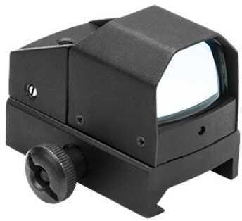 Stealth Dot Sight/Green Dot/Weavr Mount/Black Md: DXGAB