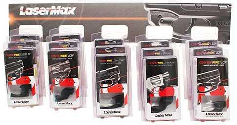 Lasermax Best Seller Pack Centerfire