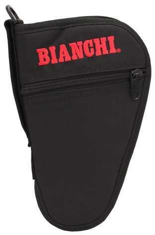 Bianchi 4450 Pistol Case Medium, Black Md: 19716