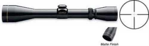 Leupold VX-I Riflescopes 3-9X40mm Black Matte, Duplex Reticle Md: 56600