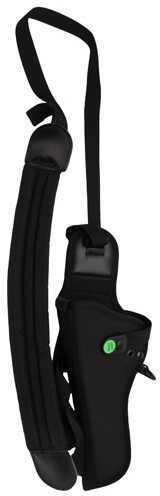 Bianchi 4100 Ranger Holster W/Hush System Size 06, Left Hand Md: 14255