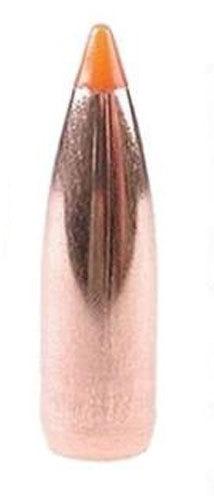 Sierra 22 Caliber .224 High Velocity 53 Grains HP Match Moly Per 500 Md: 1400M Bullets