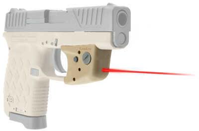 Laserlyte TGL DBF 380 ACP 9MM Laser Tan