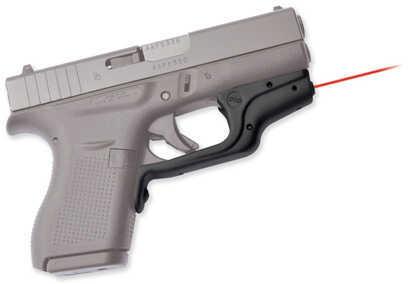 Glock Gen4, Laser 42 Md: Lg-443-S
