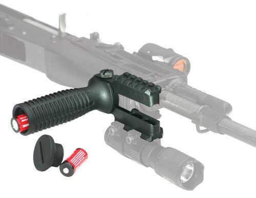 AR-15 Modular Ambidextrous Fore Grip,Picatinny Rail Md: Pm266