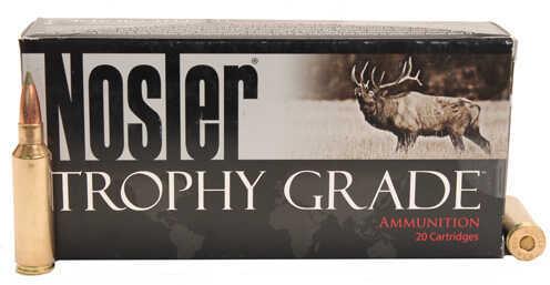 Nosler 300 WSM 180 Grain E-Tip (Per 20) Md: 60079