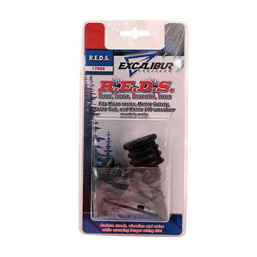 Excalibur Micro Marix R.E.D.S Suppressors Md: 7008