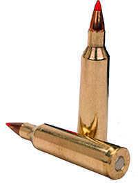22-250 Remington 55 Grain V-Max (Per 20) Md: 22250HVD