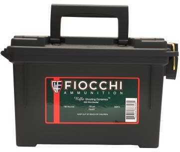 308 Winchester 150 Grain FMJ Plano Box (Per 180) Md: 308Fa