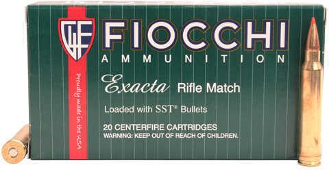 300 Winchester Magnum 180 Grain SST (Per 20) Md: 300WMHSA