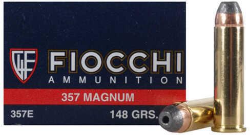 357 Magnum 148 Grain JHP (Per 50) Md: 357E