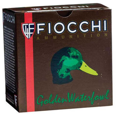"Golden Waterfowl 12 Gauge 3"" 1 1/4 Oz (Per 25) Size 3 Md: 123SGW3"