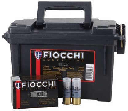 "Fiocchi Ammo 12 Gauge 2.75"", Size ""00"" Buckshot Plano Box (Per 80) Md: 12FLE00B"