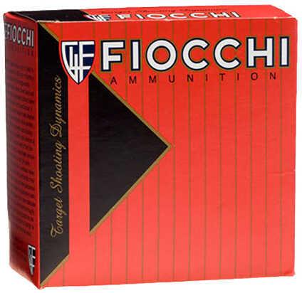 "Fiocchi 20 Gauge 2.75"" 7/8 Oz (Per 25) Size 7.5 Md: 20Sd75"
