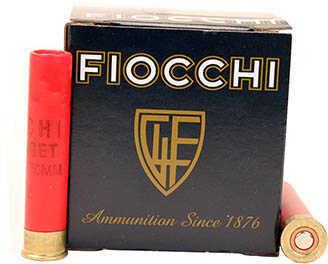 "Fiocchi Exacta Vip (Per 25) 2.5"" Size 7.5 Md: 410Vip75"